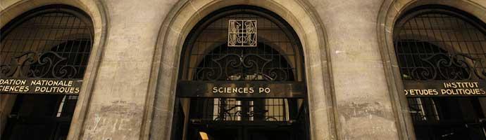 Les concours 2020 des Sciences Po