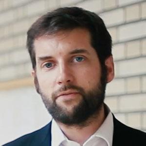 Ludovic SOT, coordinateur des stages Prépas+ Sciences Po